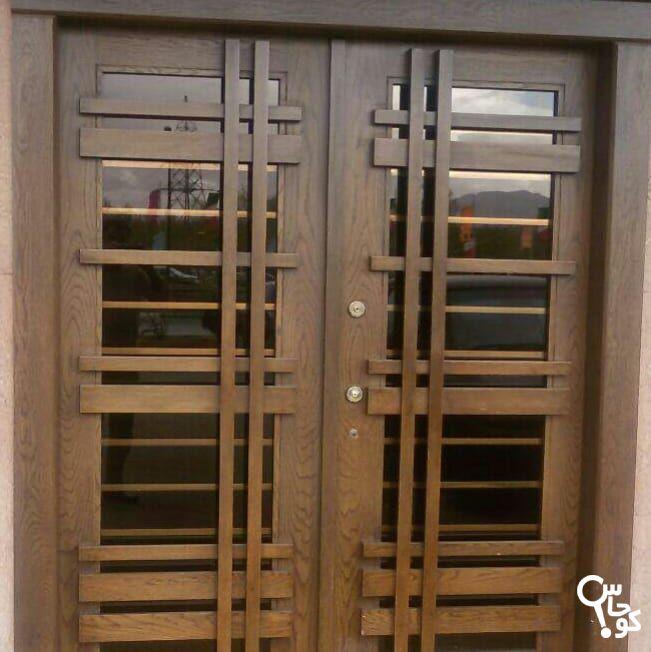 درب و پنجره و حفاظ محمدی