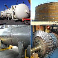 ابزار و ماشین آلات صنعتی