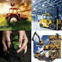 خدمات صنعتی و کشاورزی