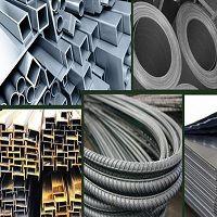خدمات صنعتی و کشاورزی,کانکس، آهن آلات و پروفیل